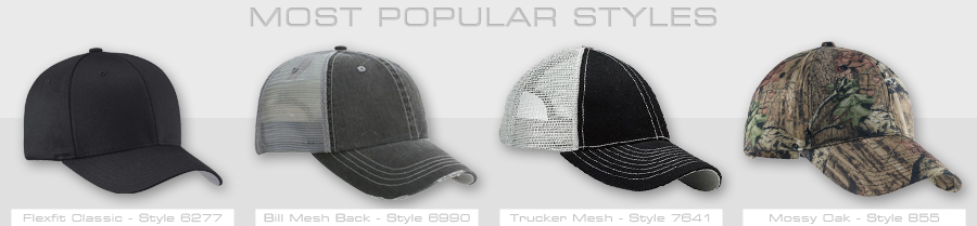 Most Popular Headgear