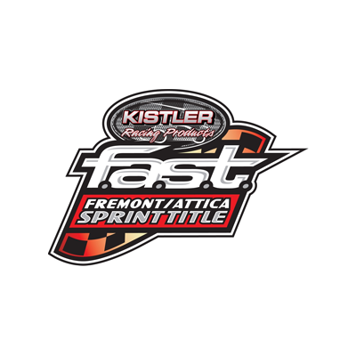 fast sprint title logo