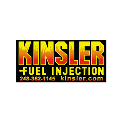 kinsler fuel injection