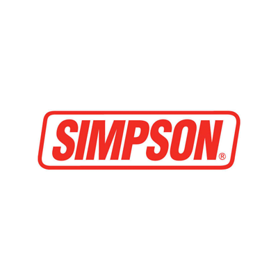 simpson racing products logo