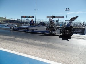 American Race Cars 245 Top Dragster