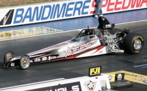Neil & Parks 240 Super Comp Dragster