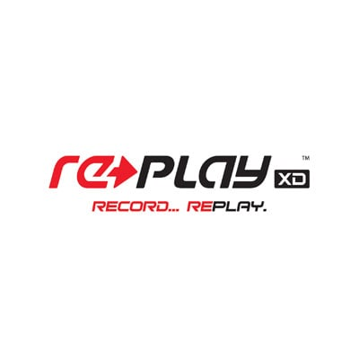 RePlay XD Logo
