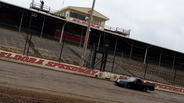 2013 Eldora Speedway NASCAR Dirt Race Confirmed (NASCAR Truck Series)