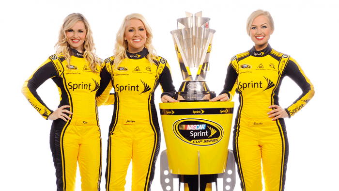 2013 Miss Sprint Cup Girls (NASCAR Cup Series)