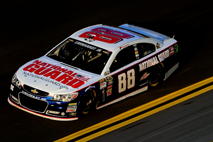 Dale Earnhardt Jr ( Richest Racing Drivers )