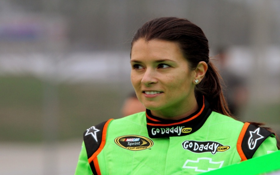 Danica Patrick ( Richest Racing Drivers )