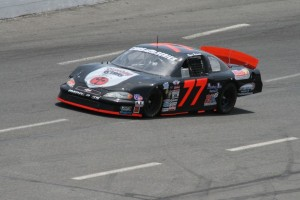Ryan Heavner CARS Pro Cup Series ( Motor Mile Speedway )