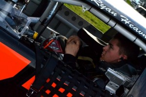 Ryan Heavner CARS Pro Cup Series ( Tri-County Speedway )