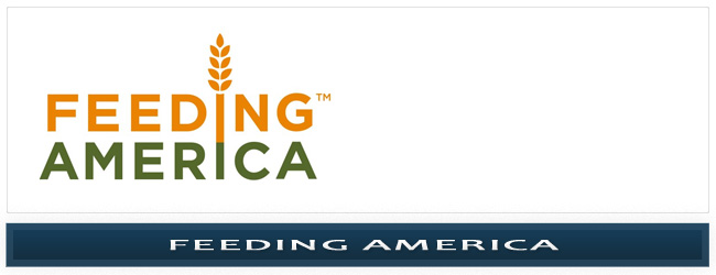 ENAHS Web Design - Feeding America